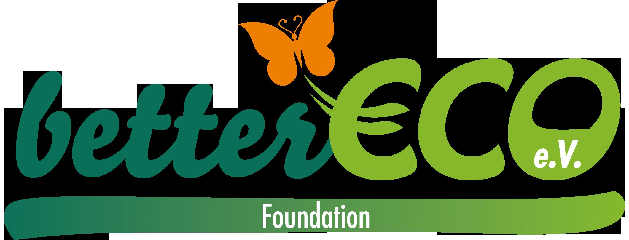 betterECO Foundation e.V.